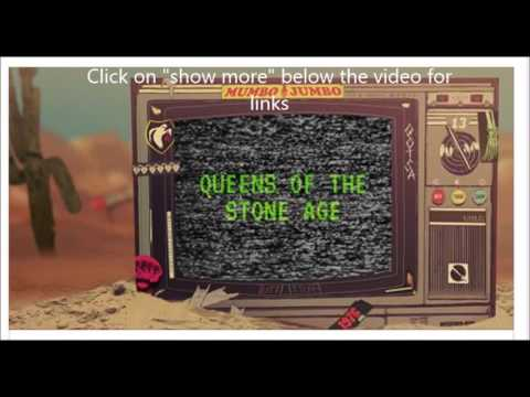 Queens Of The Stone Age update official website to tease new album ..!
