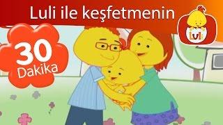 Luli ile keşfetmenin eğlencesi - Çocuklar için özel uzun bölüm, Luli TV thumbnail