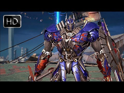 Transformers Online (2017 video game) Impressions/Review