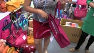 Обзор женских сумок Китай