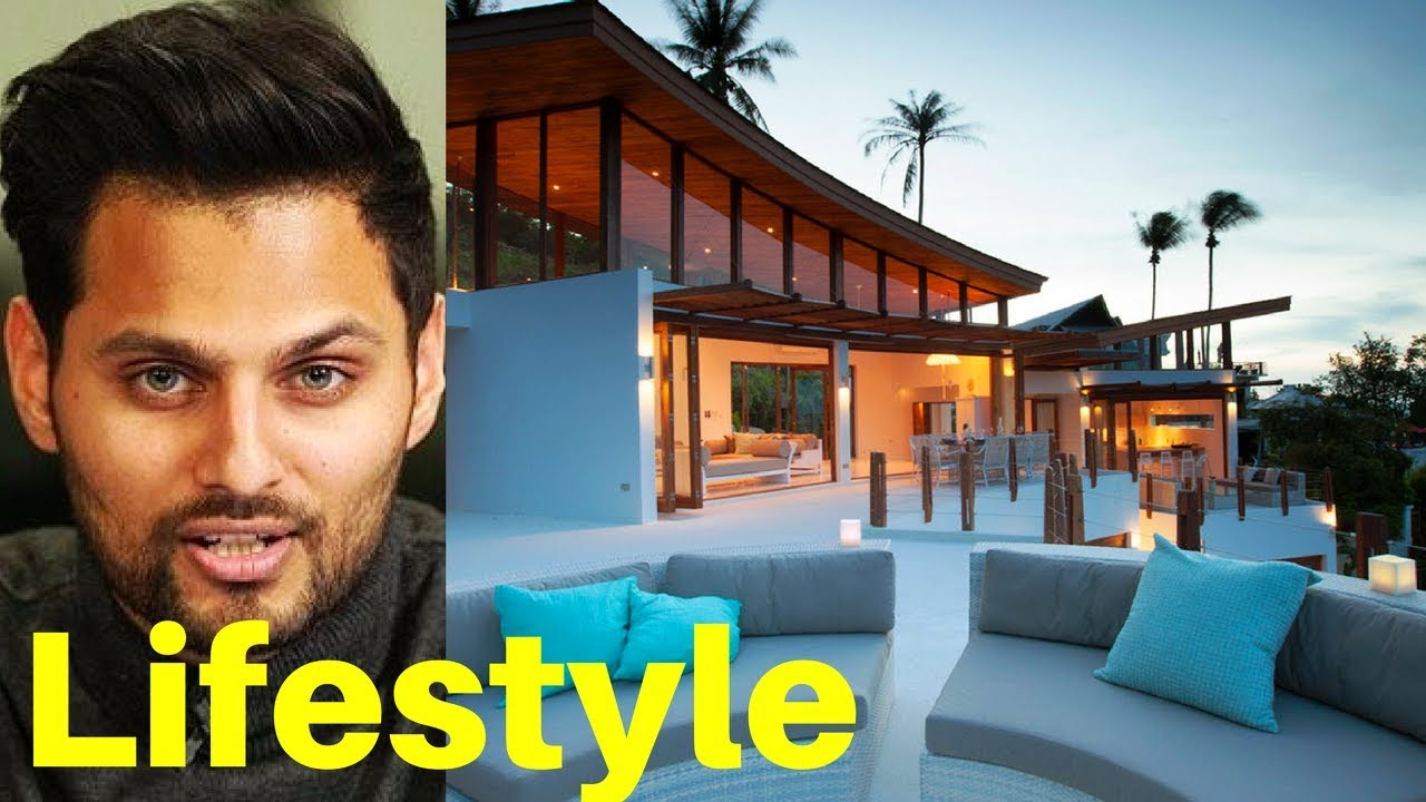 Jay Shetty Biography, Age, Wife, Family & More (2018 ...