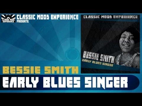 Bessie Smith - Them's Graveyard Words (1927)