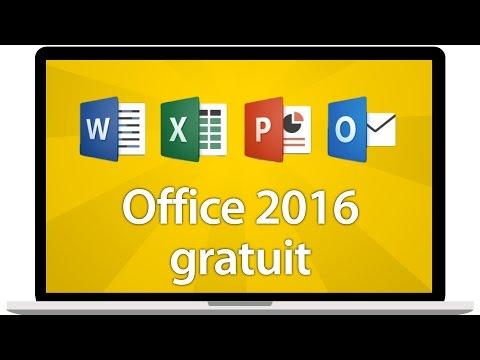 8/10 (37 votes) - Télécharger Office 2016 Mac Gratuitement. Office 2016 est pleine de nouveautés pour toutes ses applications. Malgré la concurrence, Microsoft Office reste la suite bureautique la plus moderne. La suite bureautique la plus célèbre atterrit de nouveau sur Mac avec une nouvelle...