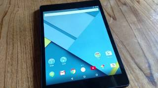 Nexus 9 review (real raw review)