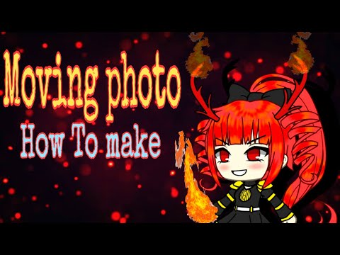 Animating Still Photos | How To Make GIF | Moving Pictures Or Background