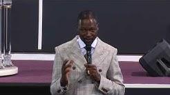 Emmanuel Makandiwa - Considering The Hand of God