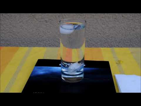 The Heavy Water Experiment