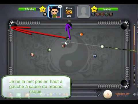 8 Ball Pool Multiplayer - Episode 002