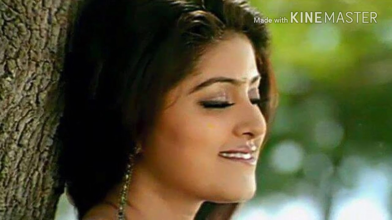 Actress Sneha Expression