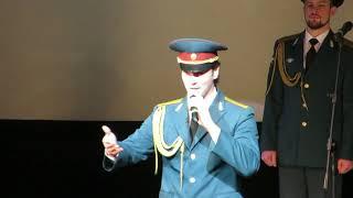 Праздничный концерт в честь 23 февраля для жителей муниципального округа Обручевский
