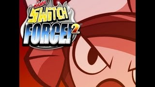 Mighty Switch Force 2 OST