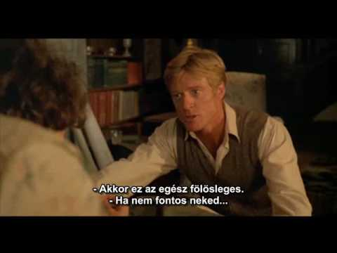 Out of Africa - clip 3