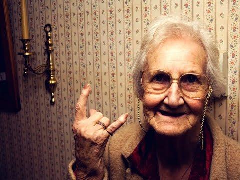 Бабки - Фото и видео приколы