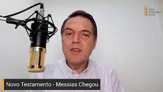 EBD - Do pacto de Deus com os homens (CFW CAP 7) - Rev. Sérgio Lima