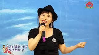 가수 비타민 부초 같은 인생 /원곡 김용임/ KBA-T…