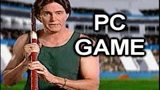 Bruce Jenners World Class Decathlon : Worst PC Games