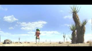 Rango Sound Edit & ADR Demo