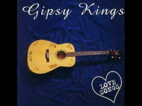 Gypsy Kings- No volvere-Spanish-English lyrics