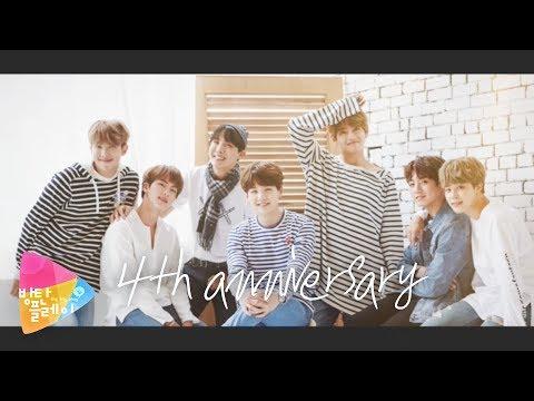 [#2017BTSFESTA] Celebrate 4th Anniversary of BTS (ENG SUB)