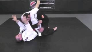 Triangle Chokes for BIG GUYS with Keith Owen and James Foster