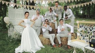 Самая Красивая Свадьба в