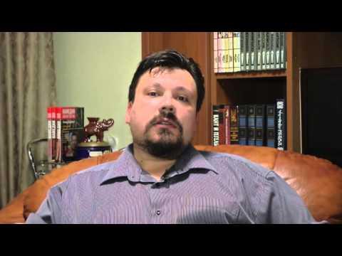 Мусульманин Сергей из Москвы о своей семье