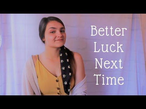 Kelsea Ballerini - Better Luck Next Time