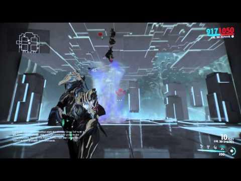 Warframe Abilities - Zephyr