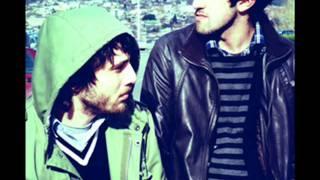 TUZI MAQCIA (rap rise) - GAGAXSENDI DAMPALO - (rap rise 2009) ft (anarqia)