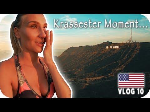 Mein größter Traum ging in Erfüllung... - LOS ANGELES Daily Vlog #10 | AnaJohnson
