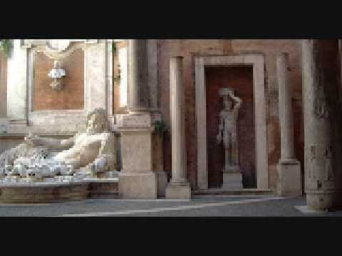 Audioguide - History of the Campidoglio, Capitoline Museums, square and palaces