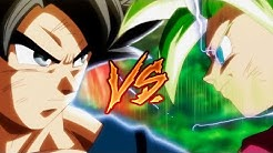 Goku Vs. Kefla「AMV」- Till I Collapse