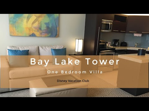 Bay Lake Tower At Disney S Contemporary Resort The Magic For Less Travel