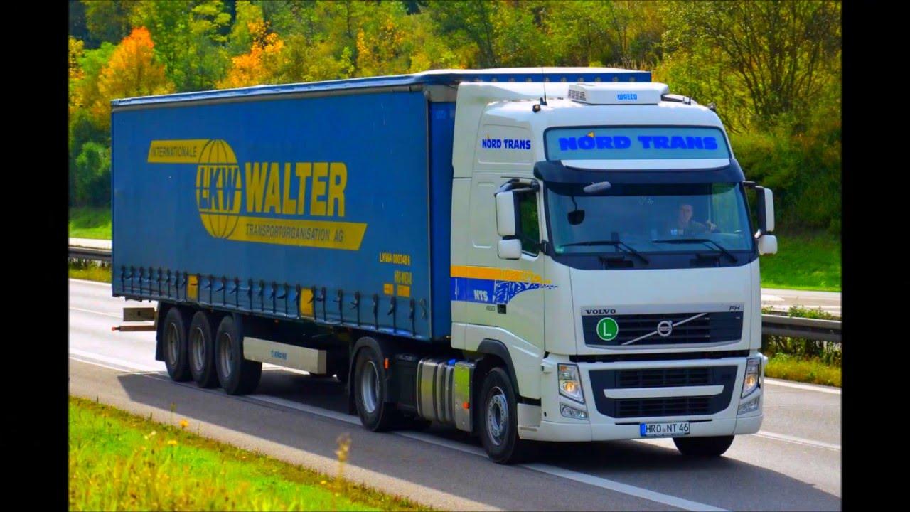 LKW Walter Kamionok & Trucks