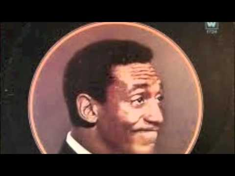 Bill Cosby- To My Brother Russell Whom I Slept With (1/6)