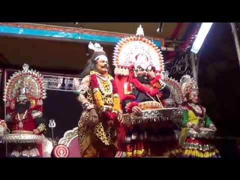 Yakshagana -- Shri Dharmasthala Kshetra Mahatme - 6