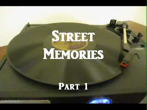 Street Memories Music of 100 Years Past 18991908 Pt 1