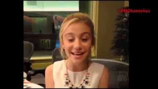"G Hannelius sings ""Friends Do"" - Dog With A Blog - plus Radio Disney interview - #Limavery"