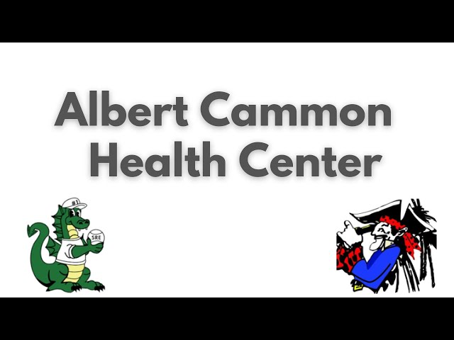 Albert Cammon Health Services