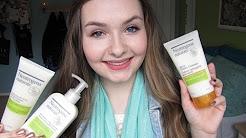 Review: Neutrogena Naturals Skincare Line!