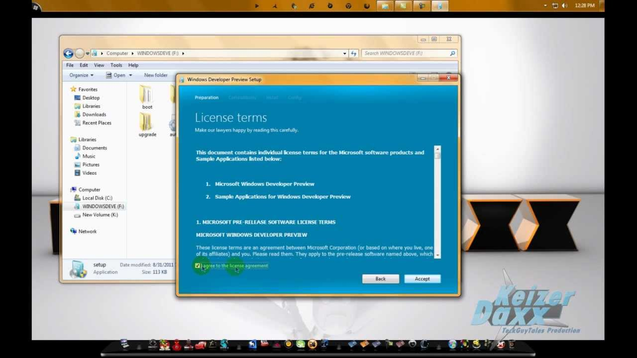 making bootable usb from iso windows 8.1