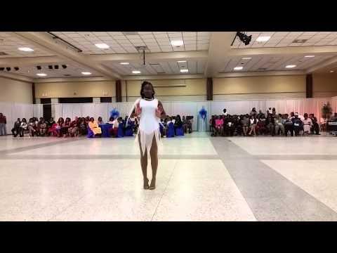 Shandrea Lyons Dance Cover