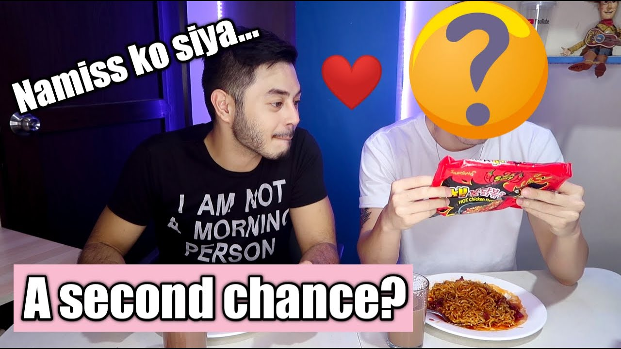 Kami na ulit? Do you believe in second chances? | Steven Bansil