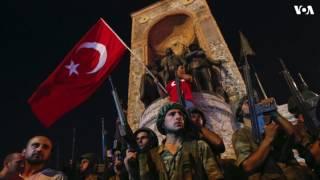 #Фото. Турция. Попытка переворота.(Фото. Турция. Попытка переворота., 2016-07-16T01:12:19.000Z)