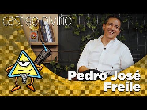 Castigo Divino: Pedro José Freile