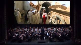 Indiana Jones (John Williams) - Original Soundtrack BSO | LIVE