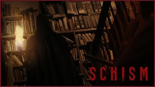 SCHISM - Official Trailer - Occult Horror Feature