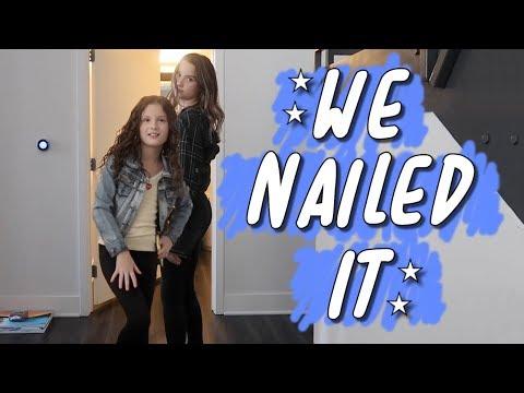 We Nailed It! (WK 397.2) | Bratayley