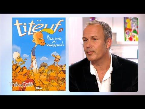Zep et Gérard Collard - Thé ou Café - 06/09/2015