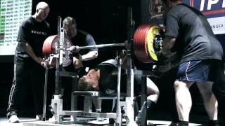 World Powerlifting Championships